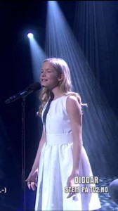 Ingrid Norske Talenter